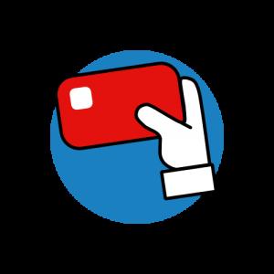 Icon Kartenzahlung