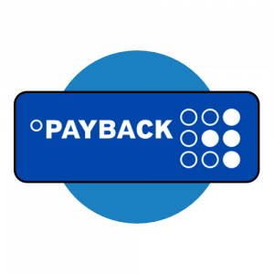 Icon Payback